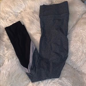 High Waisted Victoria Sport Leggings